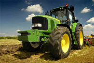 Equipment Leasing News: AGCO Corporation (NYSE:AGCO) Guides Strong In 2Q 2011